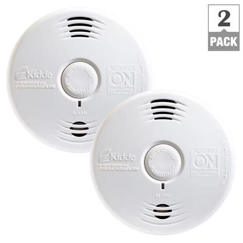 carbonmonoxide smoke detector picture 11