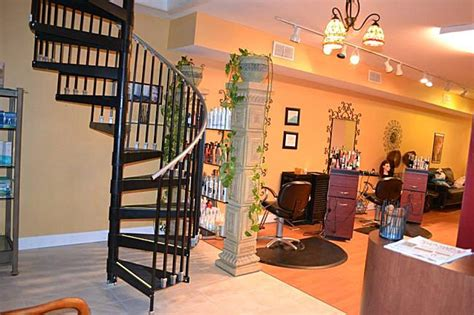 wired hair salon new jersy picture 1