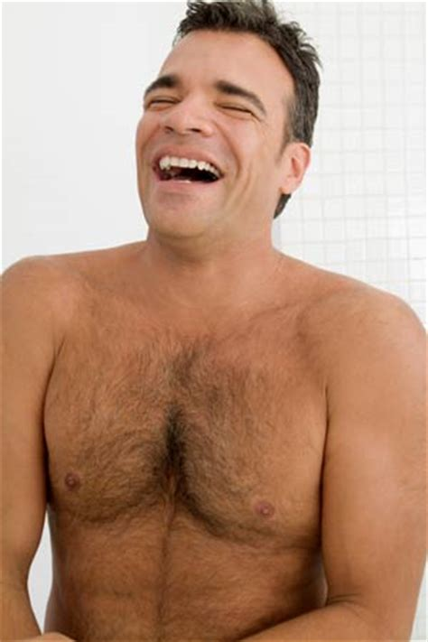 testosterone chest hair growth picture 1