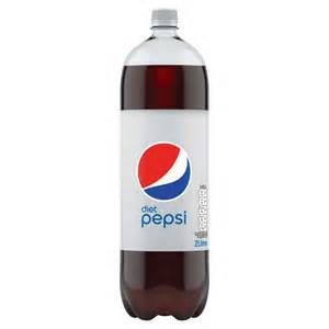 caffeine in a bottle of diet pepsi picture 13