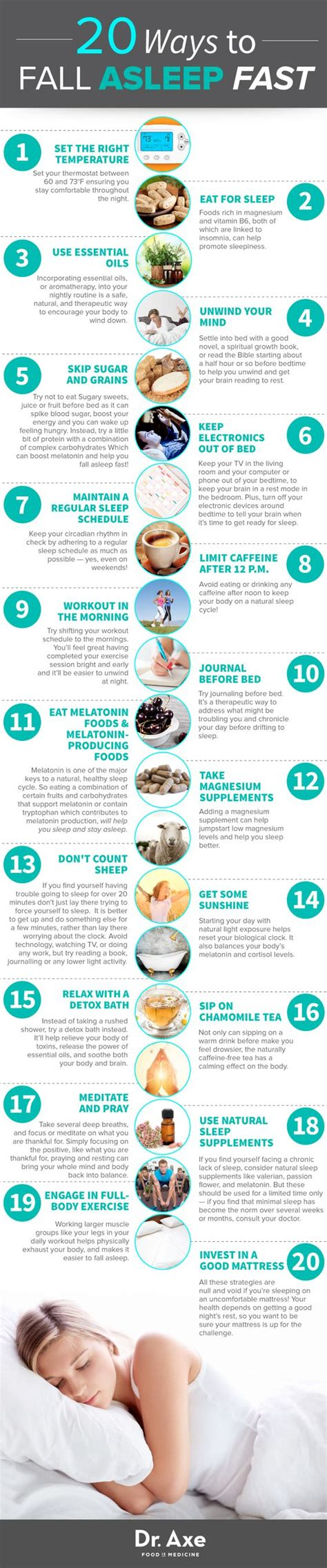 ways to get to sleep picture 15
