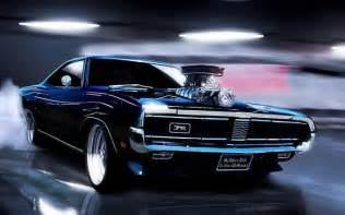 american muscle cars wallpapers picture 17