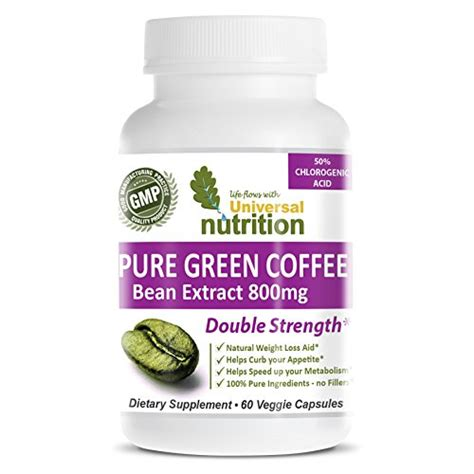 pure green coffee bean no fillers picture 7