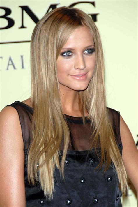ashley simpson hair styles picture 15