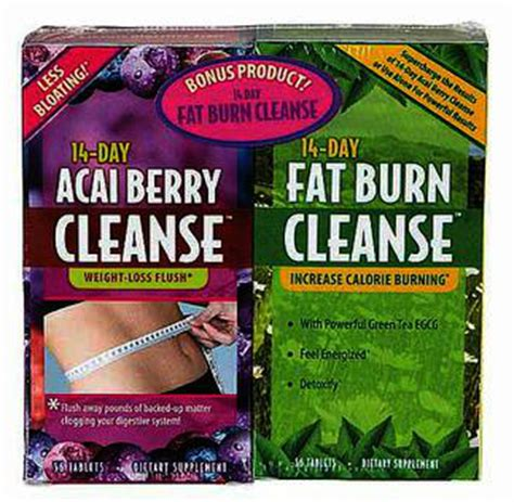 acai berry fat burn cleanse reviews picture 7