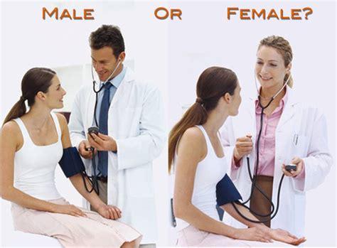 determertology gender matters female doc male patient picture 1