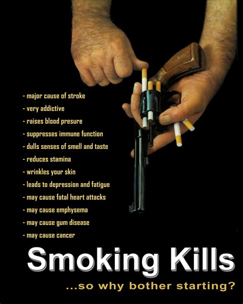 second hand smoke diseases picture 10