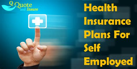 health insurance self employed picture 3
