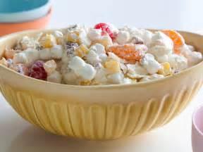 marshmallow ambrosia recipe picture 11