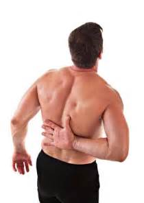 pain in between shoulder blades can being a picture 2
