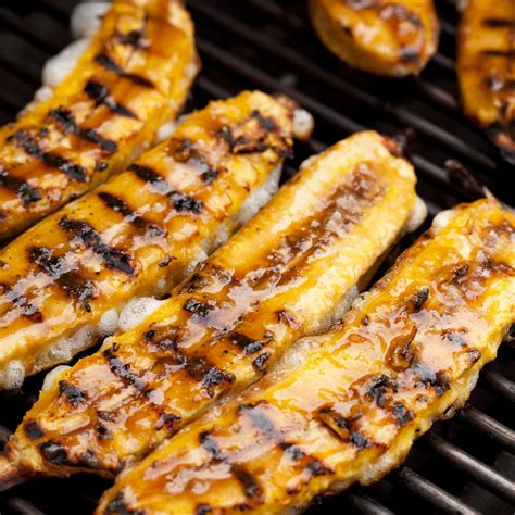 grilled plantains picture 2