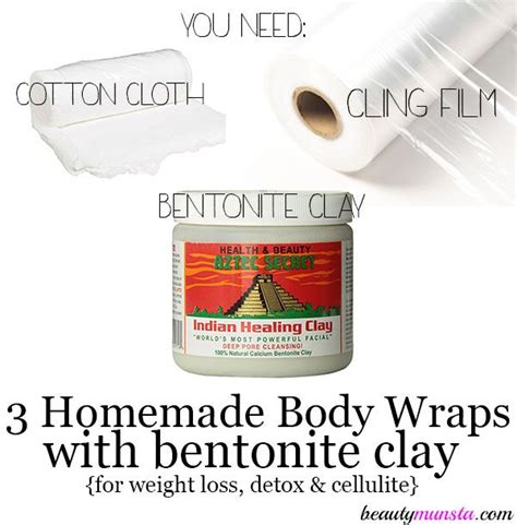 weight loss body wraps picture 3