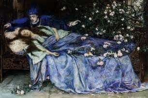 frence rertion of sleeping beauty read online picture 9