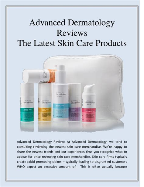 unbiased reviews of skin care picture 15