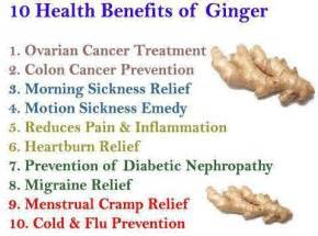 health benefits of ginger to liver health picture 1