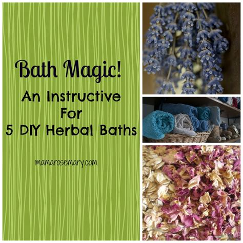 magical herbal bath picture 5