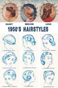 1950 hair picture 9