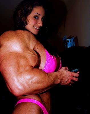 female muscle growth stories picture 9