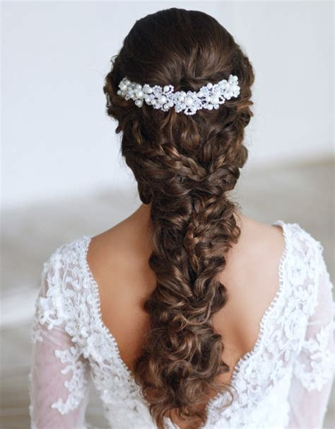 wedding hair picture 13