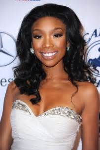 black celeb's hair styles picture 2