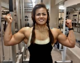 femal bodybuilders picture 1