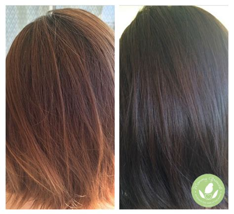 henna natural hair color picture 7