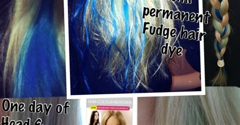 hydrogen period hair dye removal picture 9