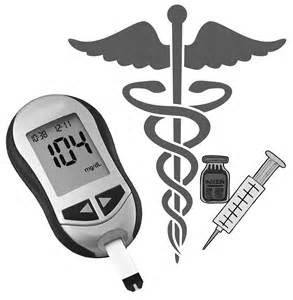 diabetic test supplies picture 1