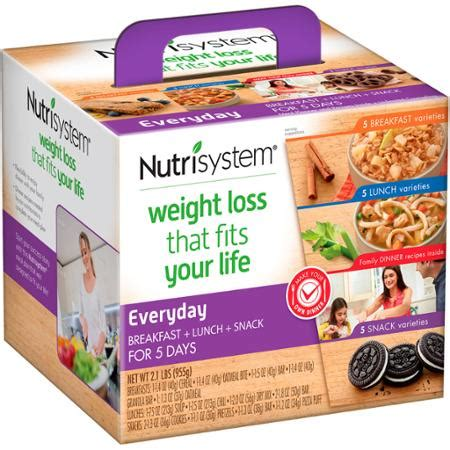 weight loss on nutrisystem picture 2