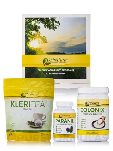 colon cleansing formulas at home picture 3