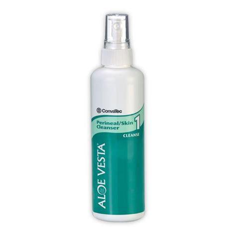 aloe vesta perineal skin cleanser picture 3