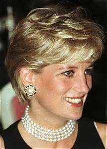 princess di's hair styles picture 7