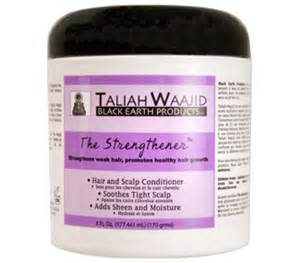 Taliah Waajid Strengthener review picture 2