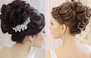 beautiful hair dos for brides picture 5