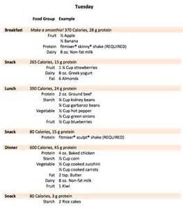 1800 ada diet menu picture 14
