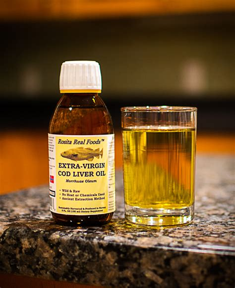 what is cod liver oil for? picture 15