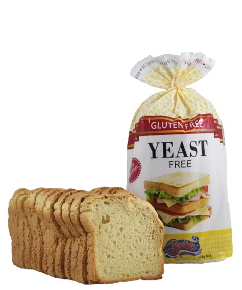 wheat free yeast picture 1