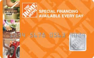 home depot business card picture 9