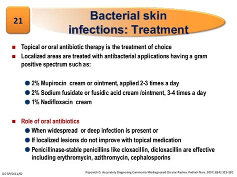 bacterial infection medication picture 1