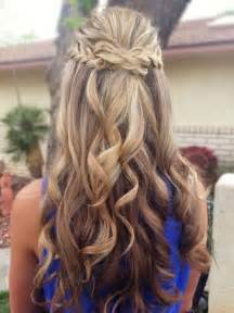 hair styles for prom picture 2