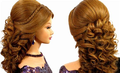 prom hair fomal wedding long picture 18
