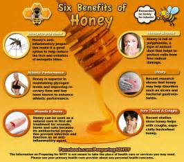 benefits of honey and digestion picture 9