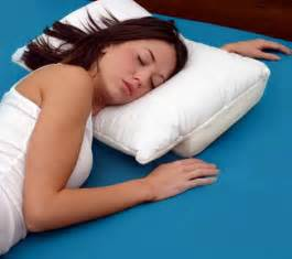 side sleeping pillow picture 6