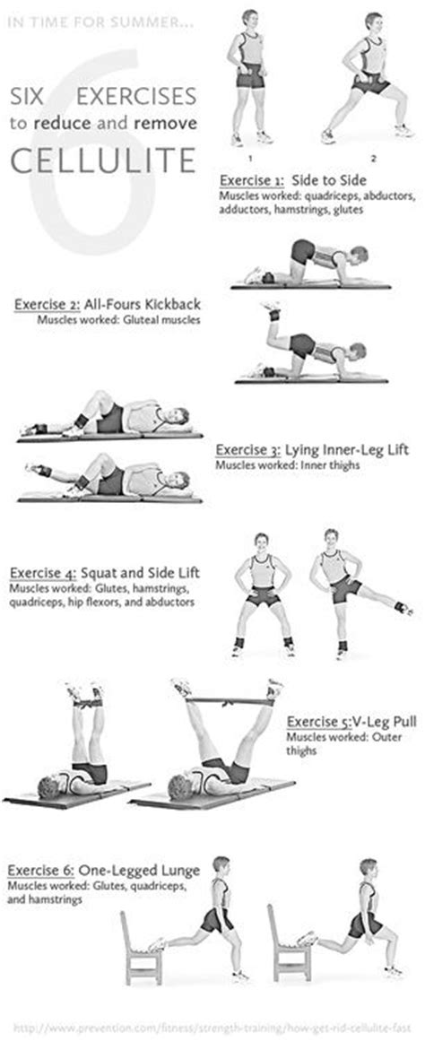 cellulite reducing exercises picture 10