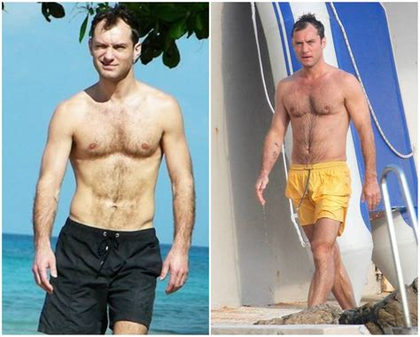 fat jude law picture 1