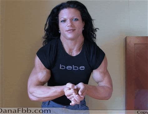 female muscle gifs picture 11