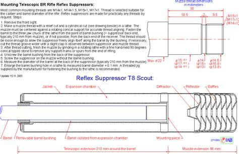 silencer blueprints picture 6