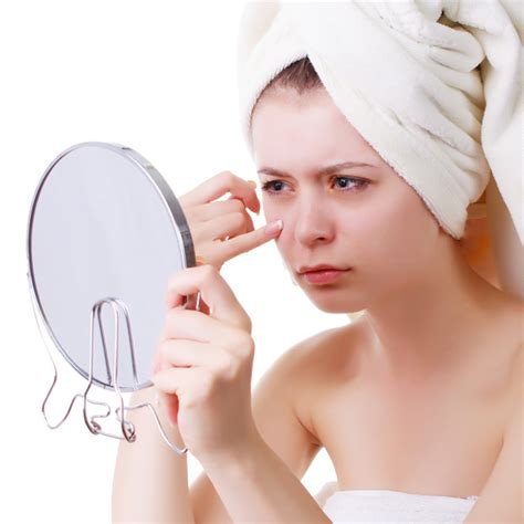acne during period picture 9