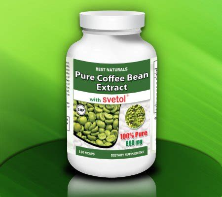pure green coffee bean uk picture 7