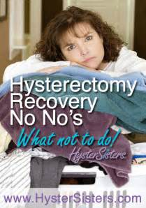 aging fast after hysterectomy picture 10
